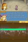 Screenshots de Rhapsody : A Musical Adventure sur NDS