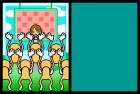 Screenshots de Rhythm Heaven sur NDS