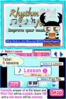 Screenshots de Rhythm'n Notes sur NDS
