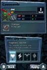 Screenshots de Robocalypse sur NDS