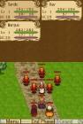 Screenshots de Rondo of Swords sur NDS
