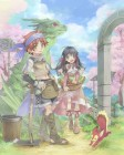 Artworks de Rune Factory 2 : A Fantasy Harvest Moon sur NDS