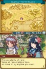 Screenshots de Rune Factory 2 : A Fantasy Harvest Moon sur NDS