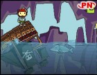 Screenshots de Scribblenauts sur NDS