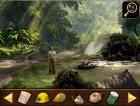 Screenshots de Secret Files 2 : Puritas Cordis sur NDS