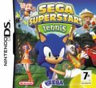 Boîte FR de Sega Superstars Tennis sur NDS