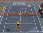 Screenshots de Sega Superstars Tennis sur NDS