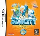 Boîte FR de Sim City sur NDS