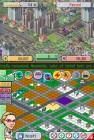 Screenshots de Sim City sur NDS