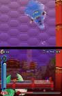 Screenshots de Sonic Colours sur NDS
