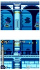 Screenshots de Sonic Rush sur NDS