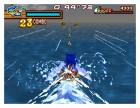 Screenshots de Sonic Rush Adventure sur NDS