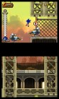 Screenshots de Sonic Rush Adventure sur NDS