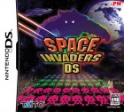 Boîte JAP de Space Invaders Revolution sur NDS