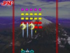 Screenshots de Space Invaders Revolution sur NDS