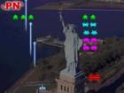 Screenshots de Space Invaders Revolution sur NDS