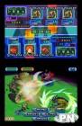 Screenshots de Spectrobes sur NDS