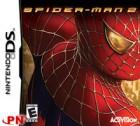 Boîte US de Spider-Man 2 sur NDS