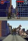 Screenshots de Spider-Man 2 sur NDS