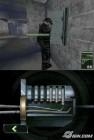 Screenshots de Splinter Cell : Chaos Theory sur NDS