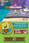 Screenshots de SpongeBob's Atlantis SquarePantis sur NDS
