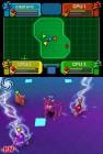 Screenshots de Spore : La bataille des Héros sur NDS