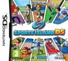 Boîte FR de Sports Island DS sur NDS