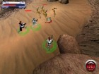 Screenshots de Star Wars Battlefront : Elite Squadron sur NDS