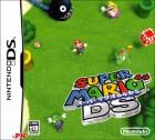 Boîte JAP de Super Mario 64 sur NDS
