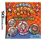 Boîte FR de Super Monkey Ball Touch&Roll sur NDS