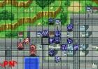 Screenshots de Super Robot Taisen L sur NDS