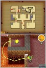Scan de The Legend of Zelda : Phantom Hourglass sur NDS