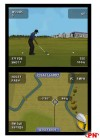Screenshots de Tiger Woods PGA Tour Golf sur NDS