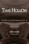 Screenshots de Time Hollow sur NDS
