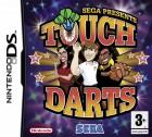 Boîte FR de Touch Darts sur NDS