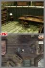 Screenshots de Another Code : Mémoires Doubles sur NDS