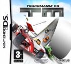 Boîte FR de TrackMania sur NDS