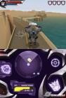 Screenshots de Transformers sur NDS