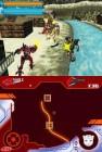 Screenshots de Transformers : Dark of the Moon sur NDS