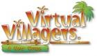 Logo de Virtual Villagers : A New Home sur NDS