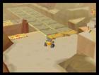 Screenshots de WALL-E sur NDS