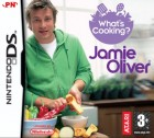 Boîte US de Whats Cooking ? With Jamie Oliver sur NDS