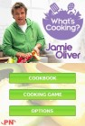 Screenshots de Whats Cooking ? With Jamie Oliver sur NDS