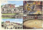 Artworks de Nostalgia sur NDS