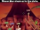 Screenshots de Worms Open Warfare sur NDS