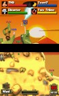 Screenshots de Worms Open Warfare 2 sur NDS