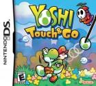 Boîte US de Yoshi Touch & Go sur NDS