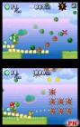Screenshots de Yoshi Touch & Go sur NDS