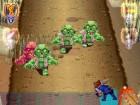 Screenshots de Zombie BBQ sur NDS