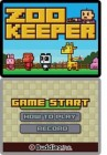 Screenshots de Zoo Keeper sur NDS